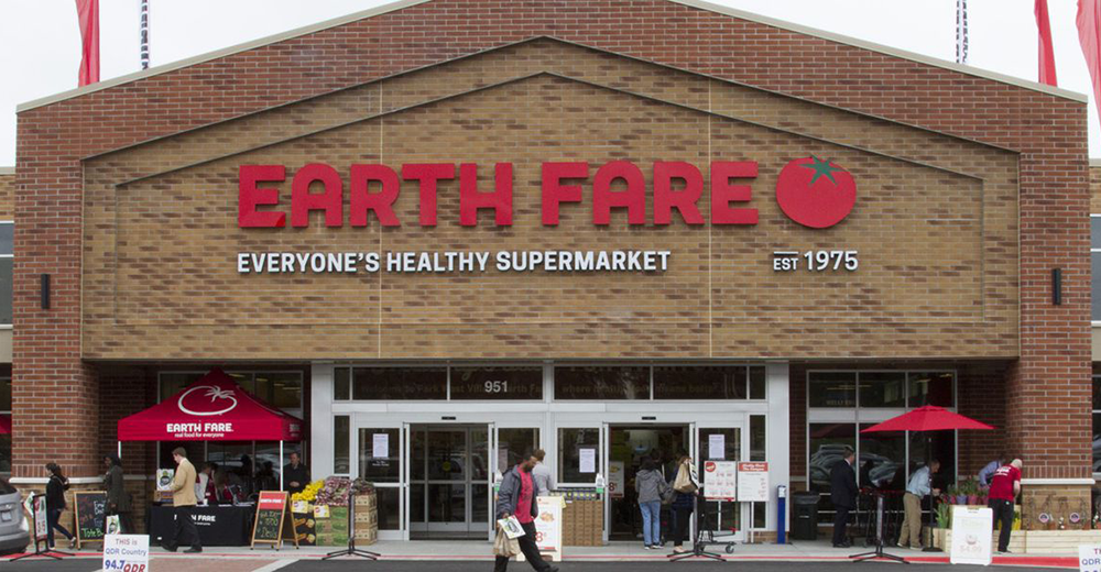 Earth Fare going out of business image
