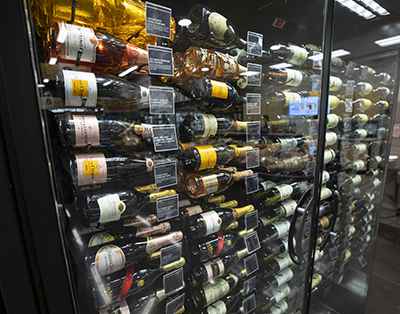 Greenwise_wine rack