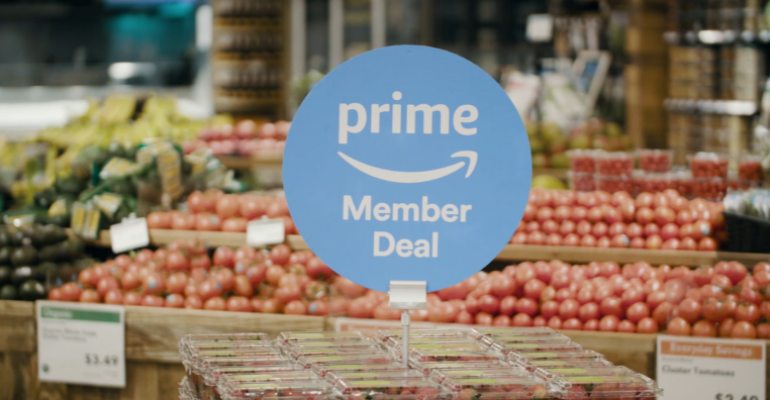 Amazon Prime sign-grocery