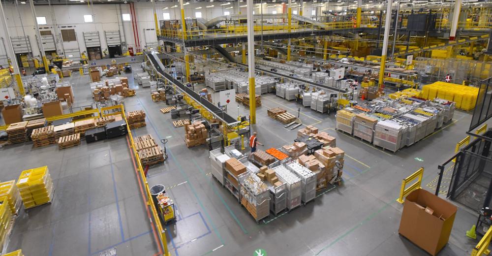 Amazon To Hike Hourly Minimum Wage To 15 Supermarket News