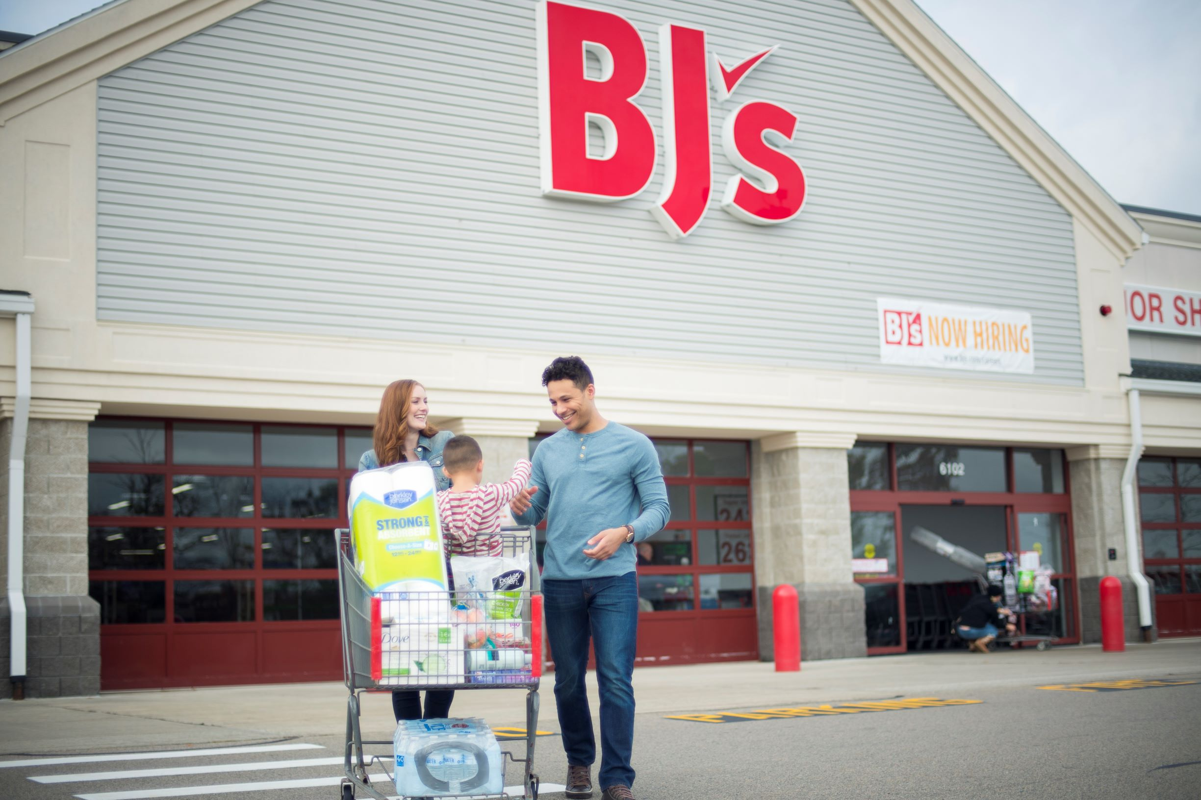 photograph about Bjs One Day Pass Printable referred to as BJs sees product sales uptick between steady transformation