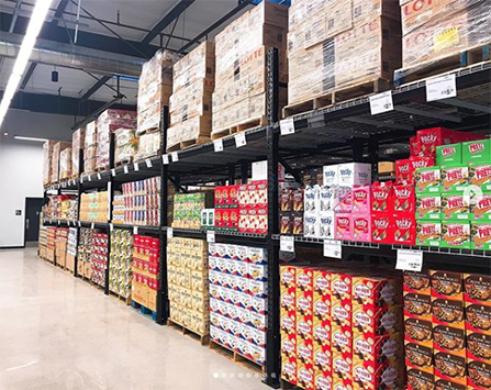 99 Ranch Market Serves Up A Diverse Assortment Of Local And Global Foods In Individual Bulk Sizes