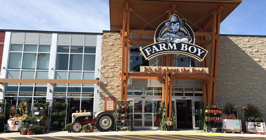 Sobeys pushes ahead with FreshCo, Farm Boy expansions
