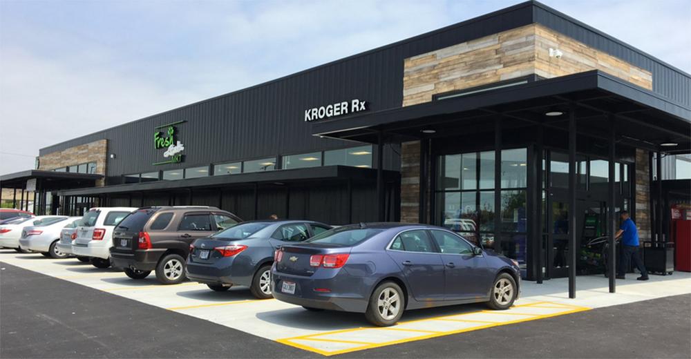 Fresh Eats Market >> Fresh Eats Heralds New Way To Shop Kroger Officials Say