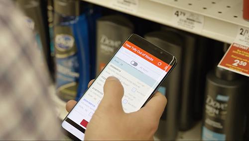 Giant Eagle tests shelf-scanning robots | Supermarket News