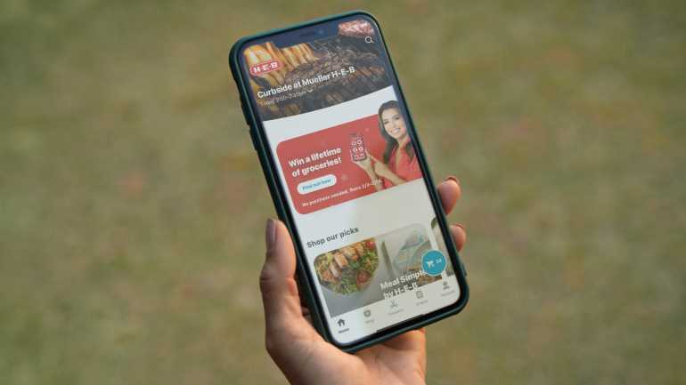 HEB Super Bowl 2020 grocery giveaway-My HEB app.jpg