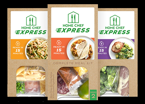 Kroger Begins Rollout Of Home Chef Meal Kits To Stores Supermarket News