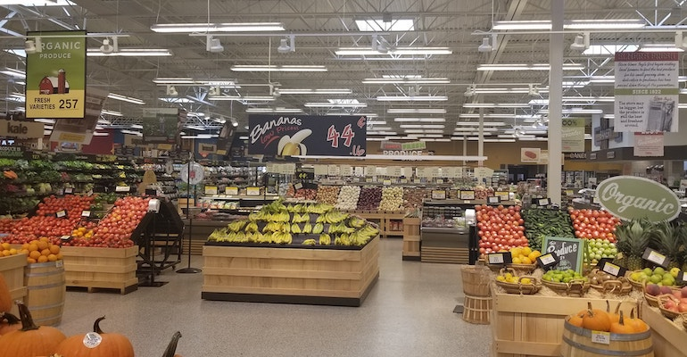 Ingles Markets produce department.jpg