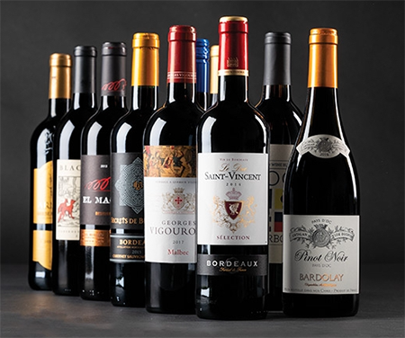 Kroger online wine store makes debut   Supermarket News