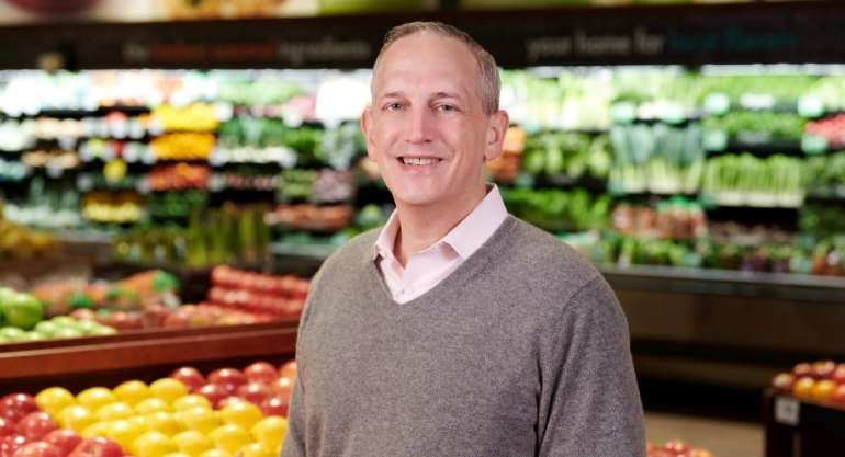 Larry Appel-The Fresh Market
