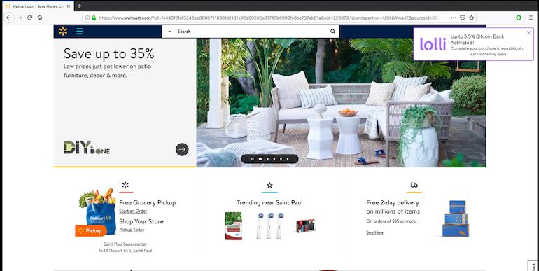 Lolli bitcoin rewards app-Walmart.png