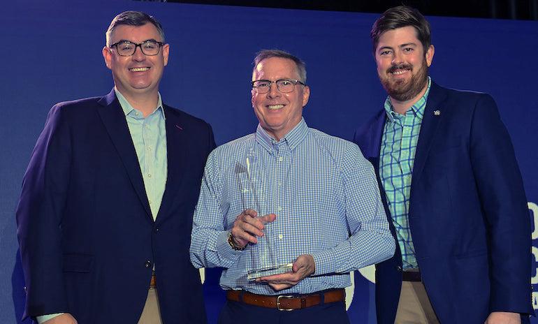 NGA 2021 Executive Conference-Thomas F Wenning Pinnacle PAC Award.jpg