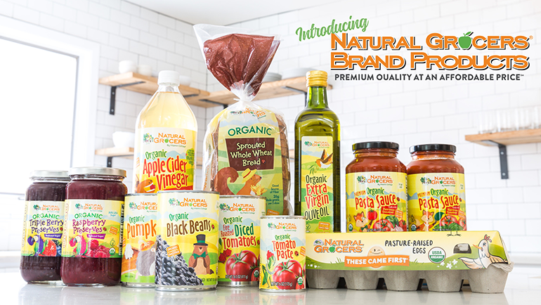 Natural Grocers finishes strong in first half | Supermarket News