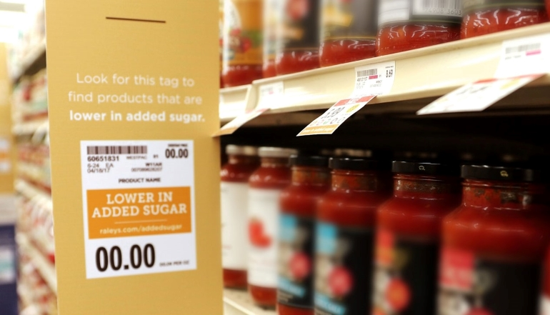 Raleys added sugar tags_pasta sauce.jpg