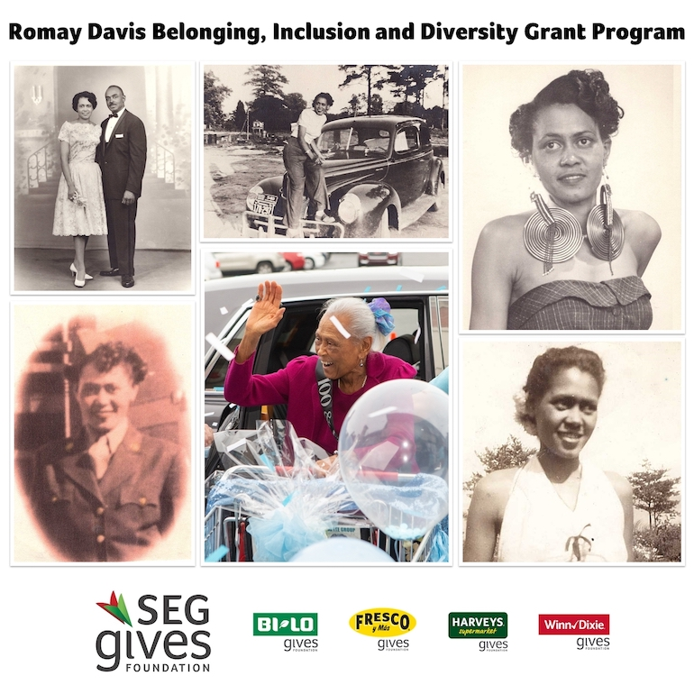 Romay Davis minority grant program_SE Grocers.jpg
