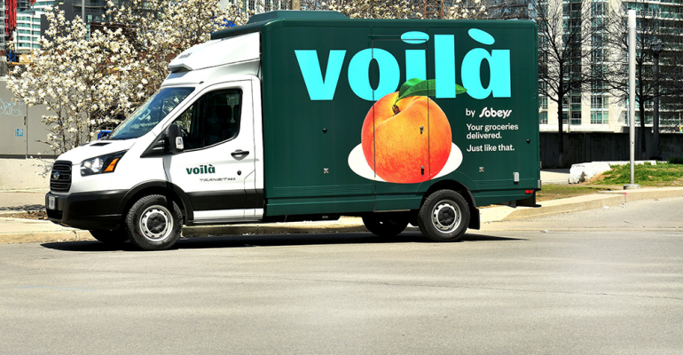 Sobeys Voila-online grocery-delivery truck.png
