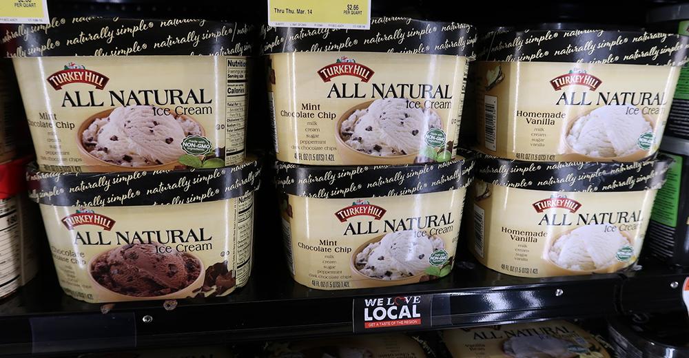 supermarketnews.com - Kroger sells Turkey Hill food business