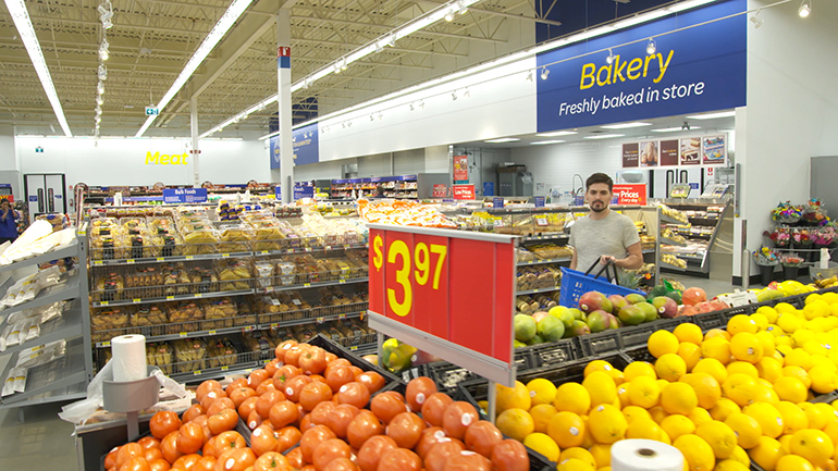 Walmart steps up investment in Canadian stores | Supermarket ...
