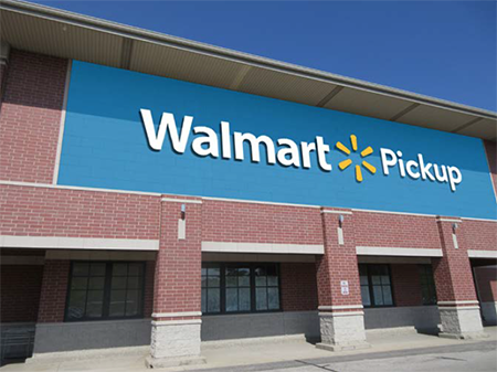 Walmart Eyes Pickup Only Store In Former Dominick S Supermarket News