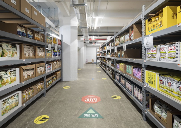 Whole Foods-Amazon-Brooklyn online only store-shelves.png