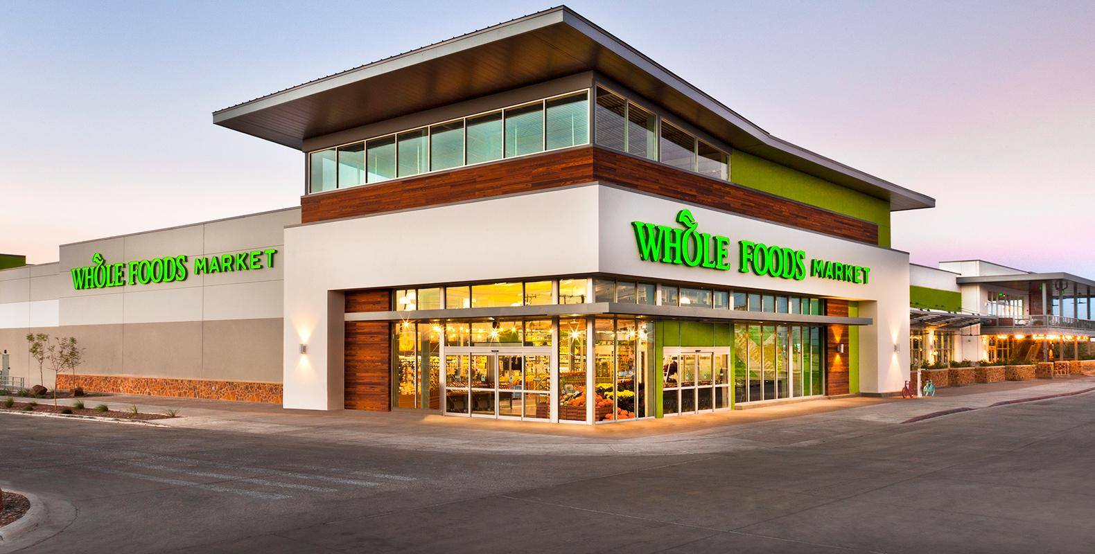Whole Foods Dunnhumby