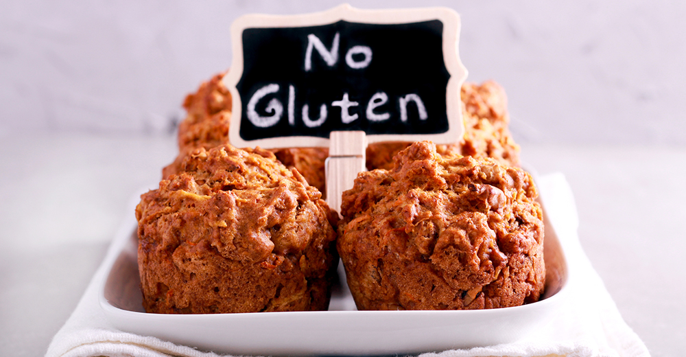 In Store Bakeries Find Partners For Gluten Free