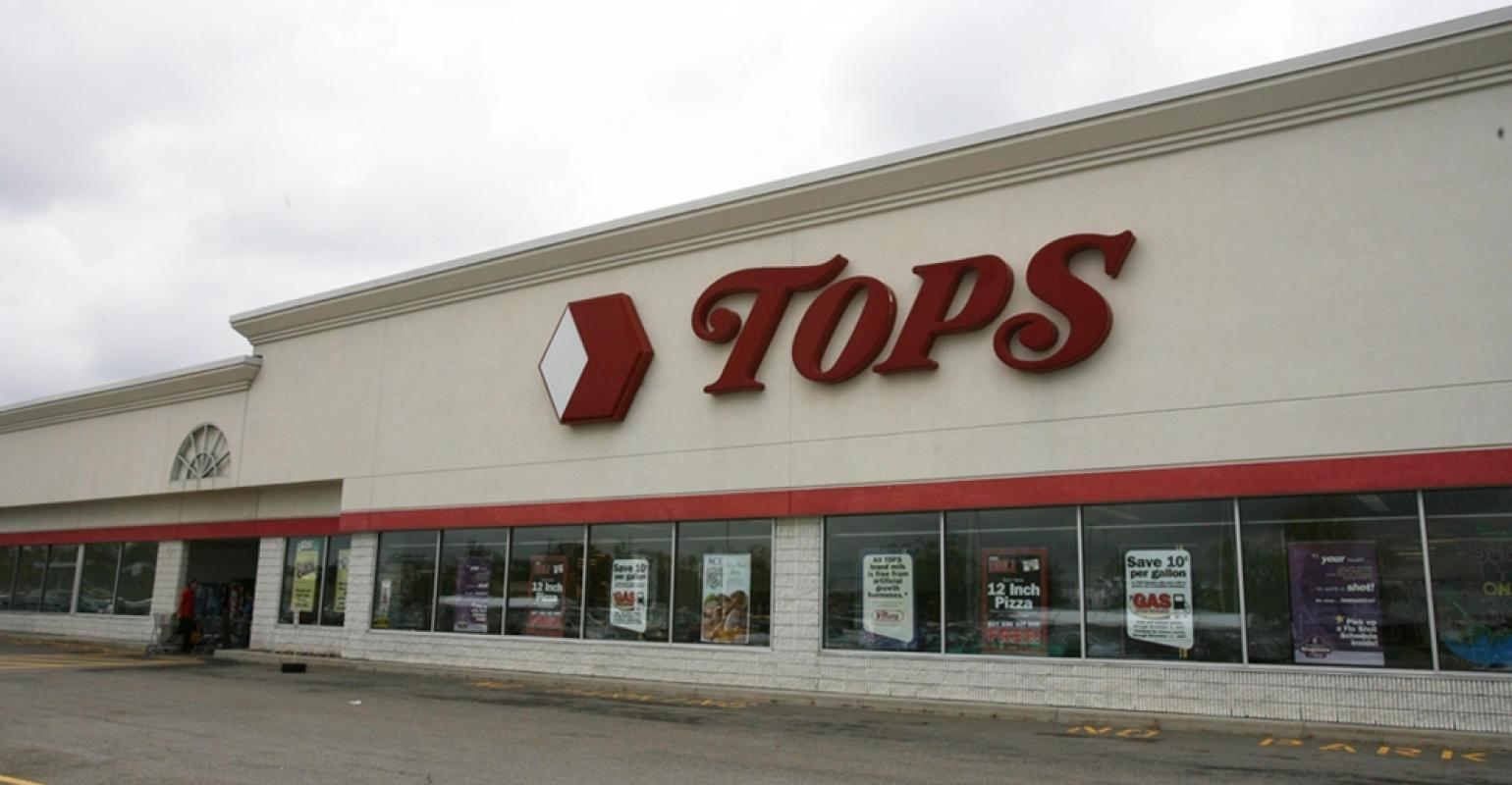Tops Markets bringing back plastic bags temporarily