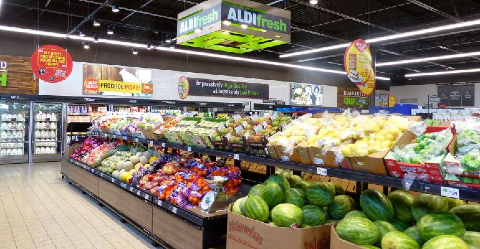Traditional supermarkets lose share as playing field shifts