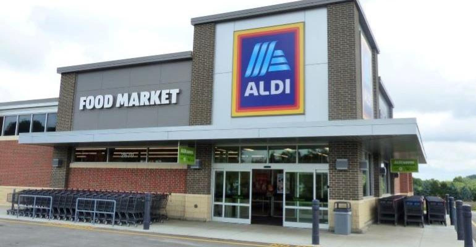 Discount Grocers Aldi Lidl Institute Customer Limits In Stores