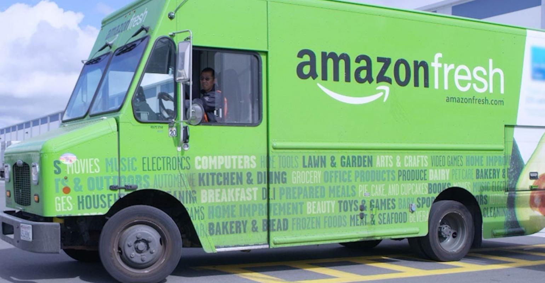 AmazonFresh kicks off in Indianapolis | Supermarket News