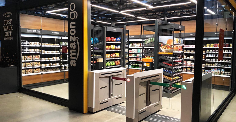 Amazon Go Goes Smaller Supermarket News
