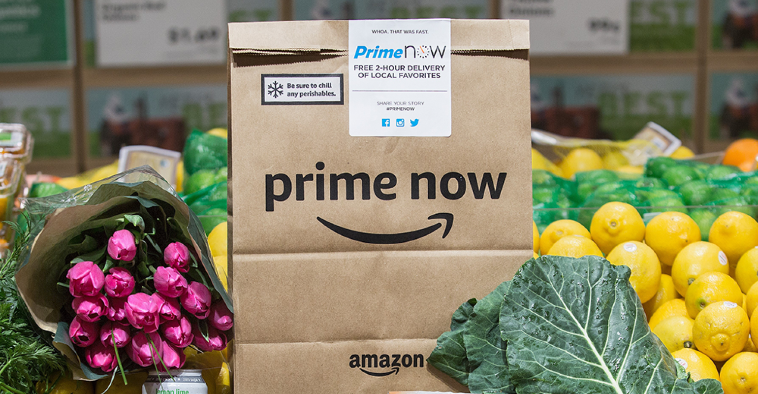 Grocery delivery, pickup expands at Whole Foods | Supermarket News