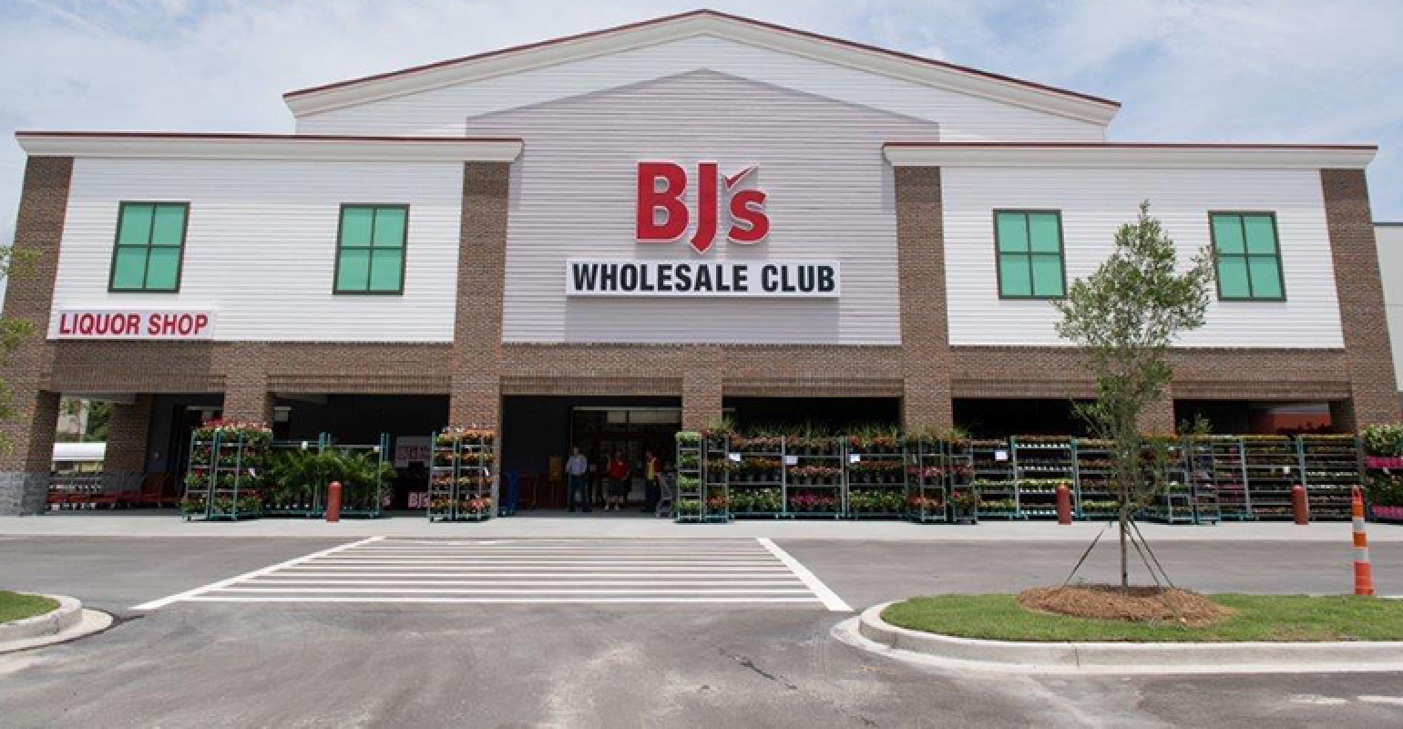 picture about Bjs One Day Pass Printable named BJs expands into Michigan Grocery store Information