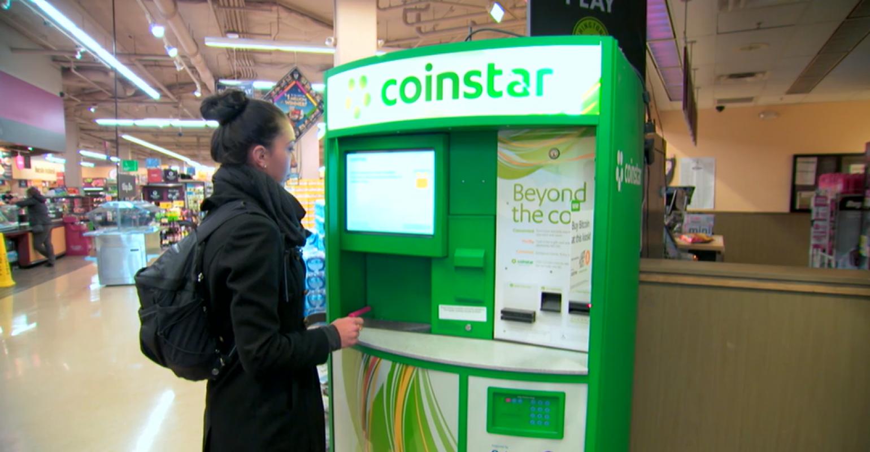 coinstar bitcoin kiosk