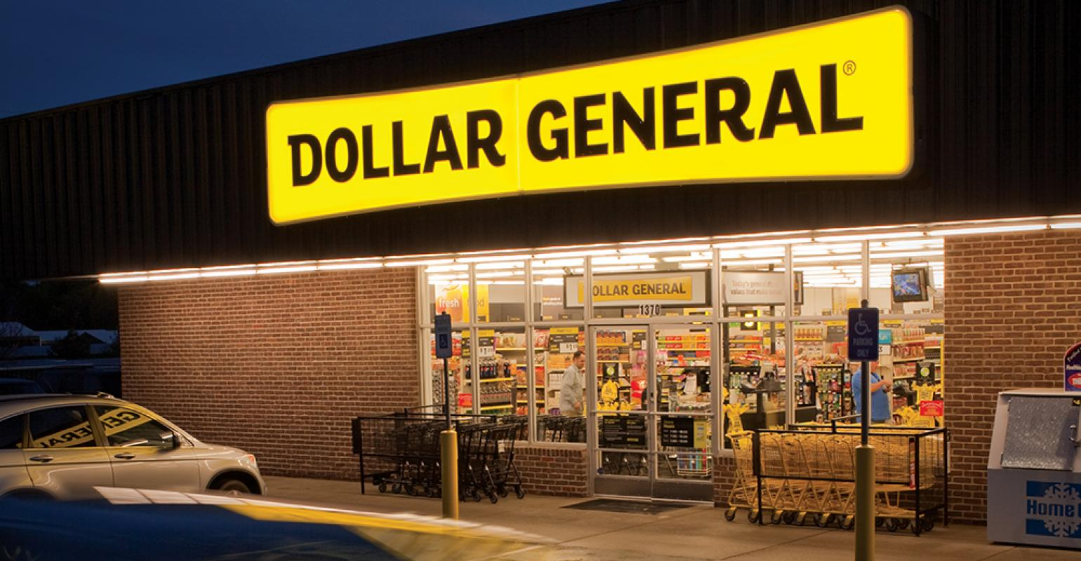 Dollar General is cheap, popular and a robbery magnet