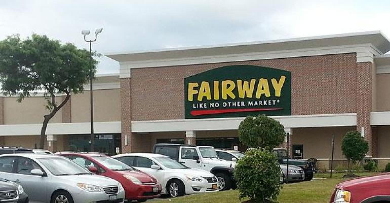 Report Amazon Bids For Four Fairway Market Stores Supermarket News