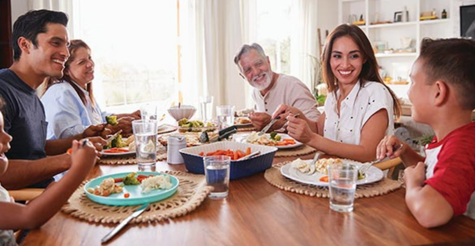 Family meals take on renewed value amid pandemic   Supermarket News
