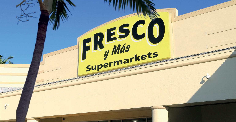 Fresco Y Mas expands to 5 more locations | Supermarket News