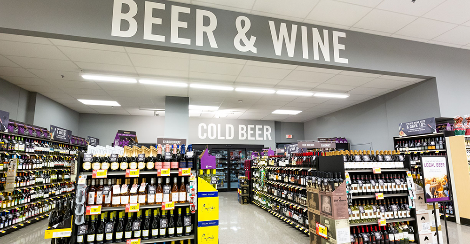 Giant Food Highlights Private Label Wine Supermarket News