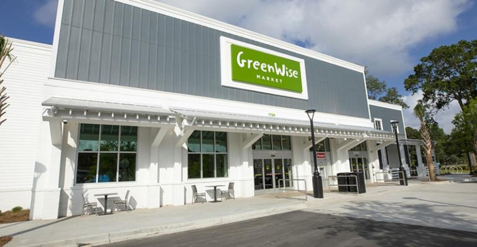 Publix targets Florida for another GreenWise Market