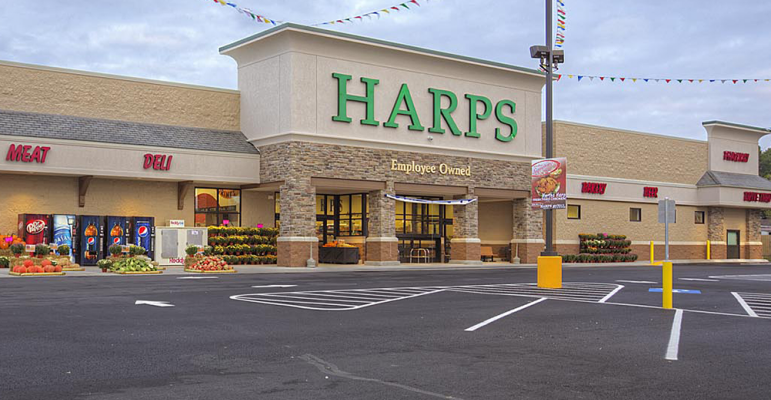 Sprouts, Harps expand Instacart delivery | Supermarket News