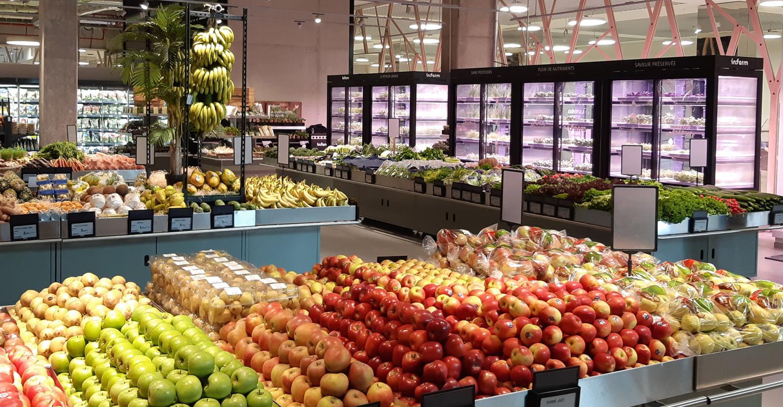 Resultado de imagen de farms vertical supermarket
