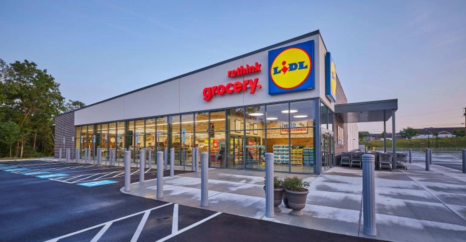 Lidl readies second wave of Long Island stores | Supermarket