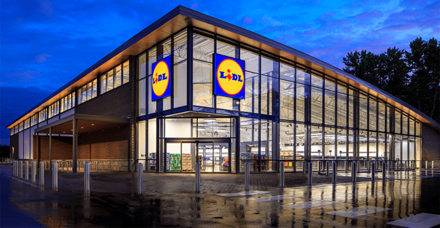 Lidl poised to disrupt metro New York grocery market