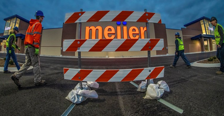 Meijer Open Christmas Day Dayton Oh 2021