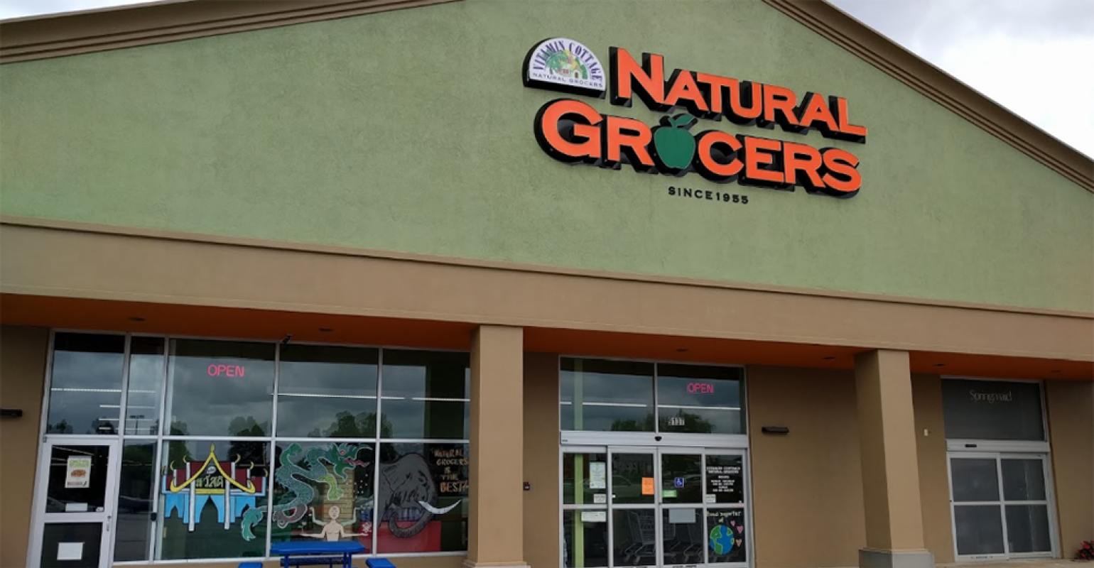 Natural Grocers closes its first store ever | Supermarket News