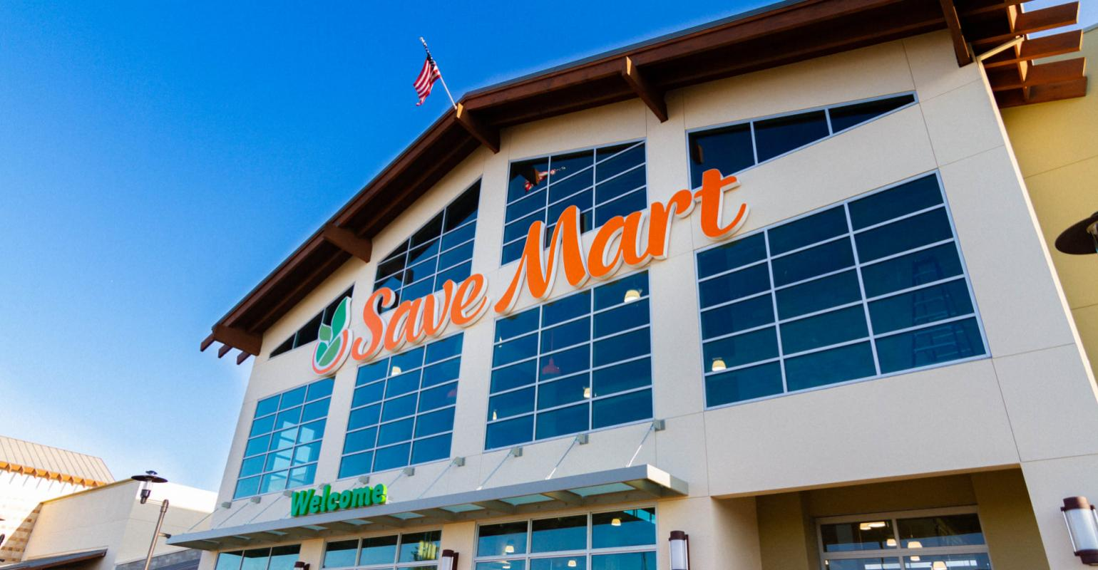 Save Mart Cos. offers dedicated shopping hours for first