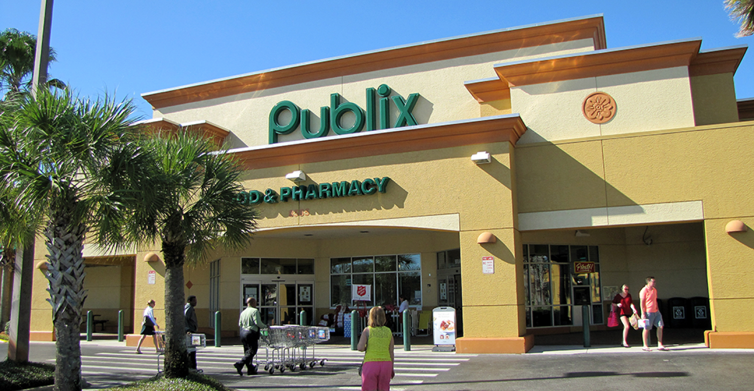 Publix expands Instacart delivery in central Florida