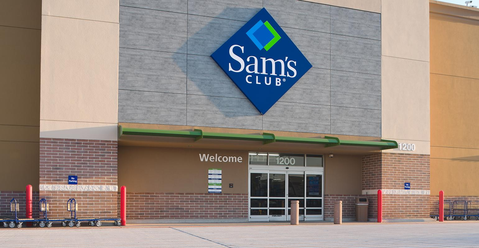 Sam's Club to offer free delivery for Plus members