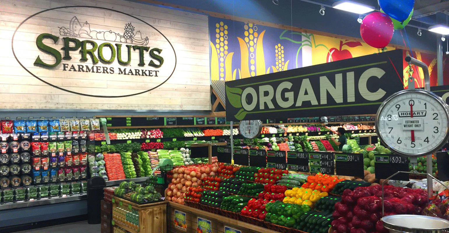 Sprouts to enter three new states | Supermarket News